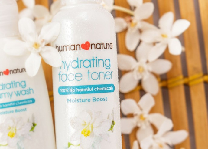 Hydrating Face Toner